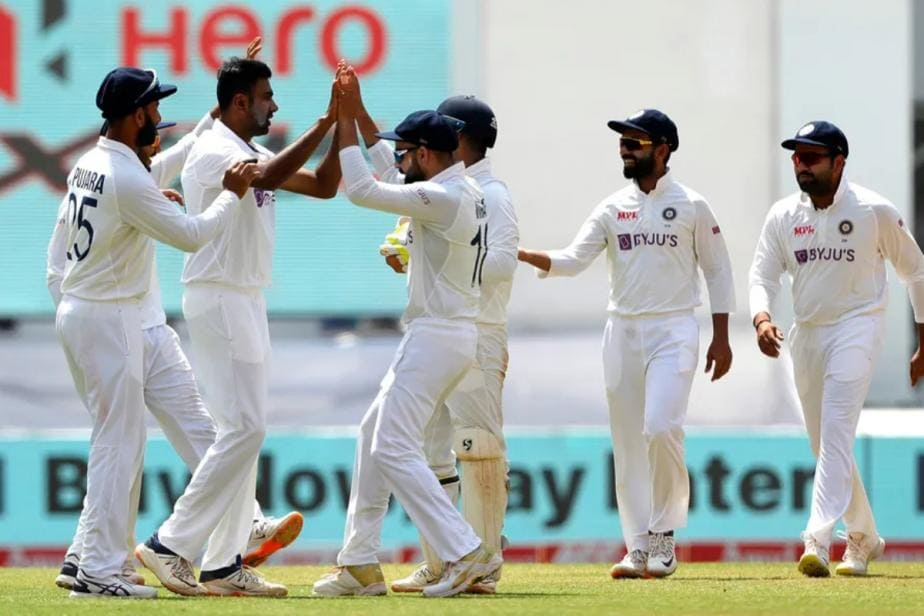 India vs England: 'Man-of-the-Series' Ravichandran Ashwin Wins the Numbers' Game