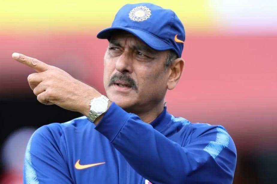 India vs England: Ravi Shastri Lauds Curator for Providing 'Fantastic Entertainment'