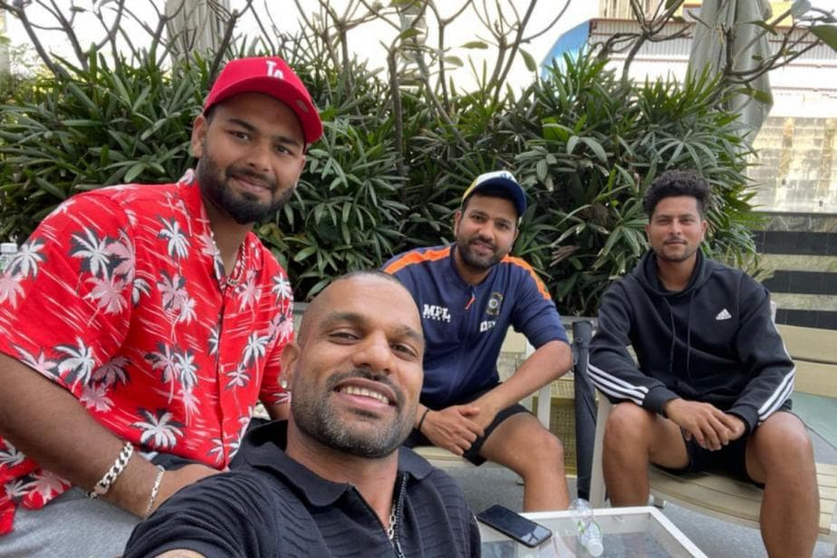 'Some Rest & Recreation' for Rishabh Pant After Leading India to Series Win