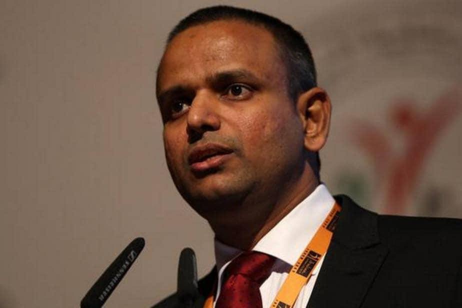 CSK Appoint Former IPL COO Sundar Raman as Consultant