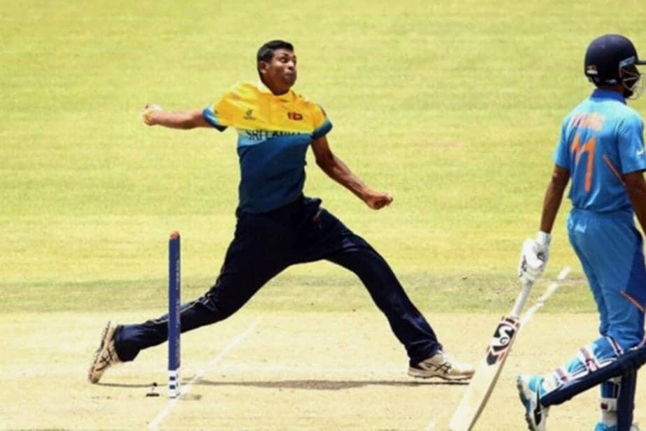 IPL 2021: CSK Add New Sri Lankan 'Malinga' to Training Squad