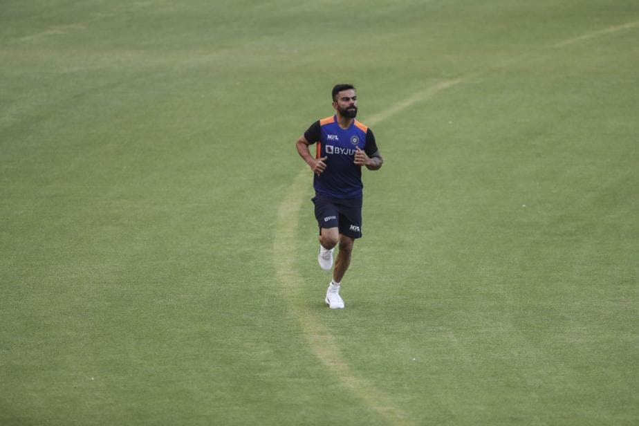 India vs England: Unimpressed With Varun Chakravarthy's Fitness, Virat Kohli Says 'We Should Operate at Very High Levels of Fitness'