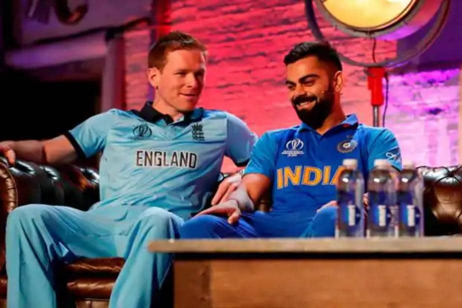 Virat Kohli Says England Are Favourites for T20 World Cup, Eoin Morgan Says India Are Favourites