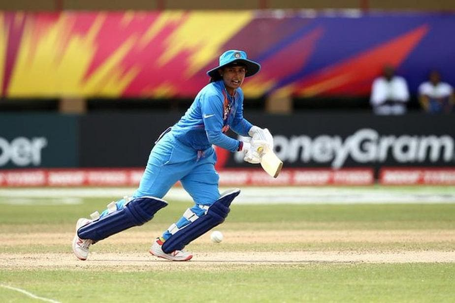 Did Not See Myself Playing For So Long - Mithali Raj