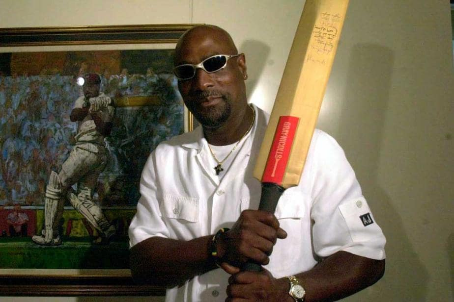 Sir Viv Richards & Others Legendary Cricketers Thank PM Modi for Covid-19 Vaccines