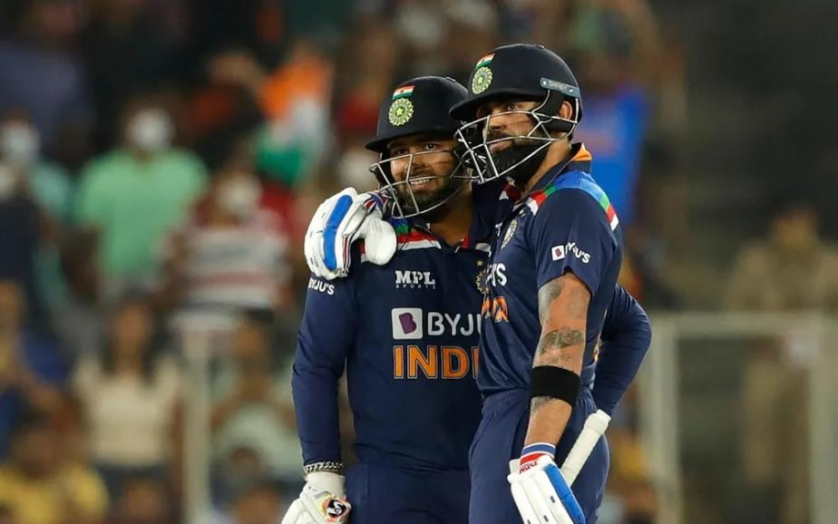 India vs England 1st ODI-Probable Playing XI of India and England for 1st ODI Match