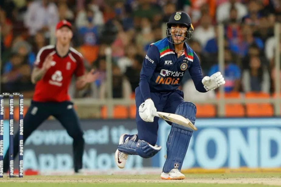 India vs England: Mumbai Indians Celebrate Ishan Kishan, Suryakumar Yadav's T20I Debut