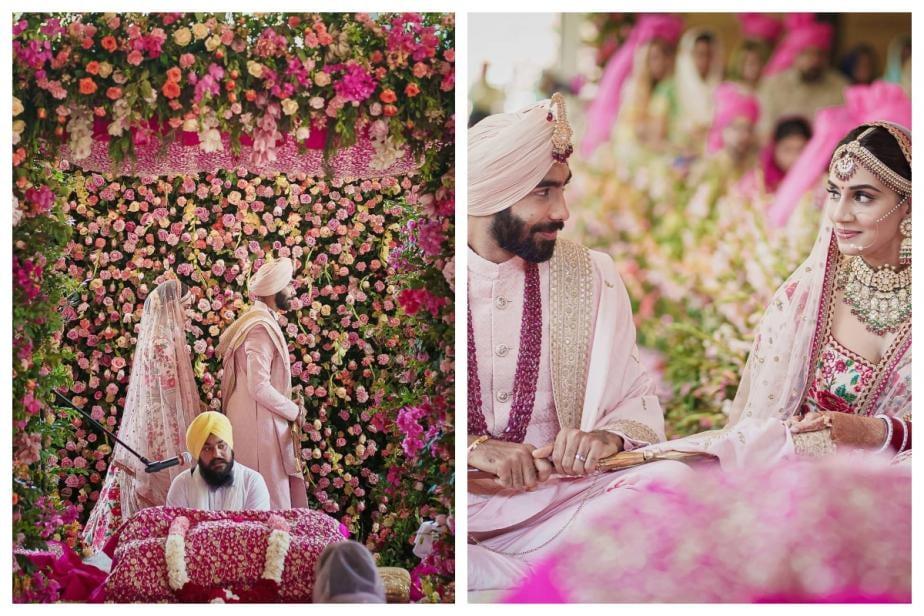 Jasprit Bumrah Wedding: Everything You Need to Know About Sports Presenter Sanjana Ganesan