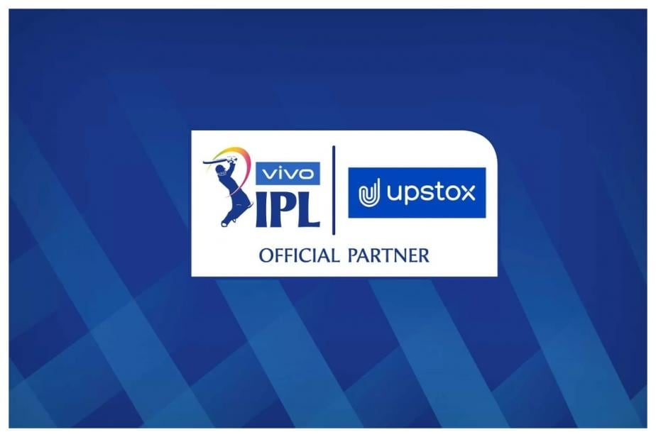 BCCI Announces Digital Brokerage Firm Upstox as Official Partner for IPL 2021