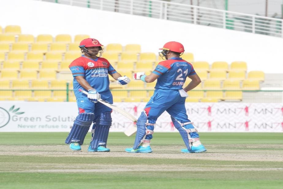 AFG vs ZIM, 3rd T20I Live Streaming: When and Where to Watch Afghanistan vs Zimbabwe Live Streaming Online