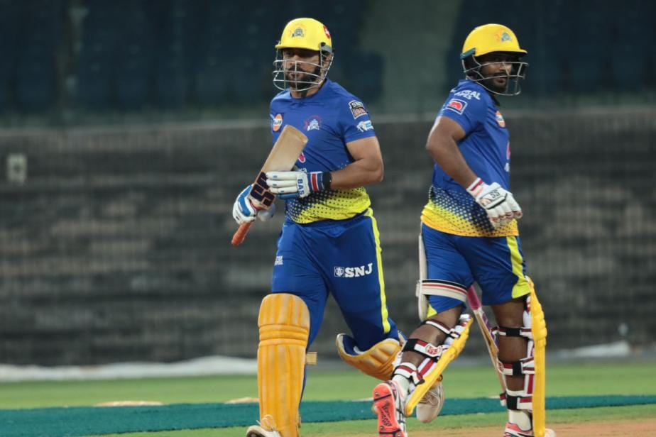 IPL 2021: MS Dhoni Knows How to Get the Best out of a Bowler, Says Krishnappa Gowtham