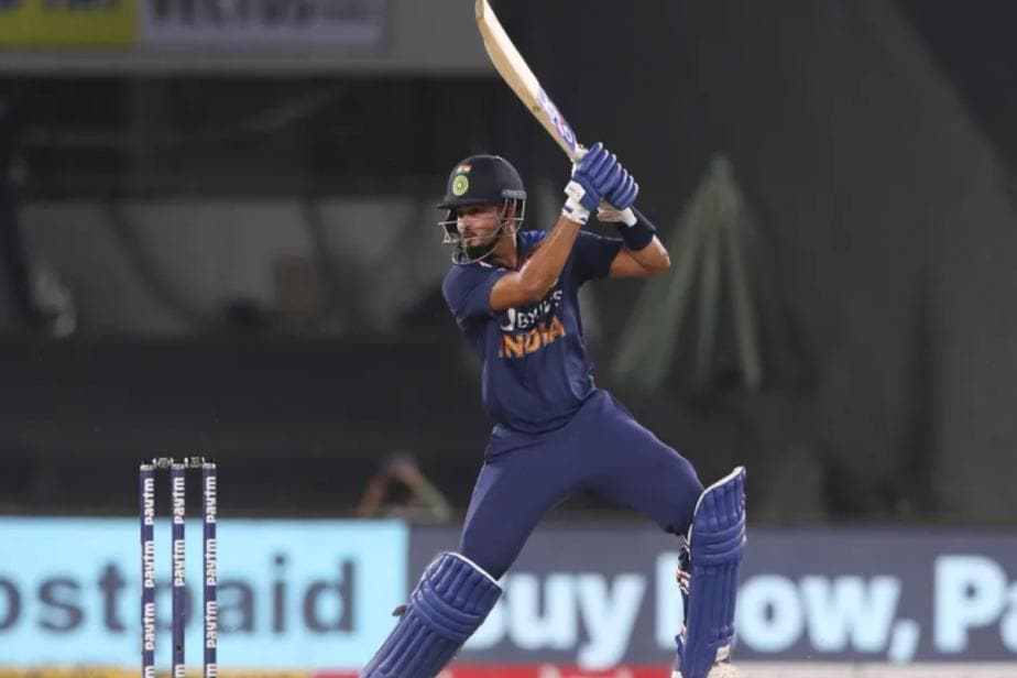 Shreyas Iyer to Play for Lancashire in Royal London Cup 2021