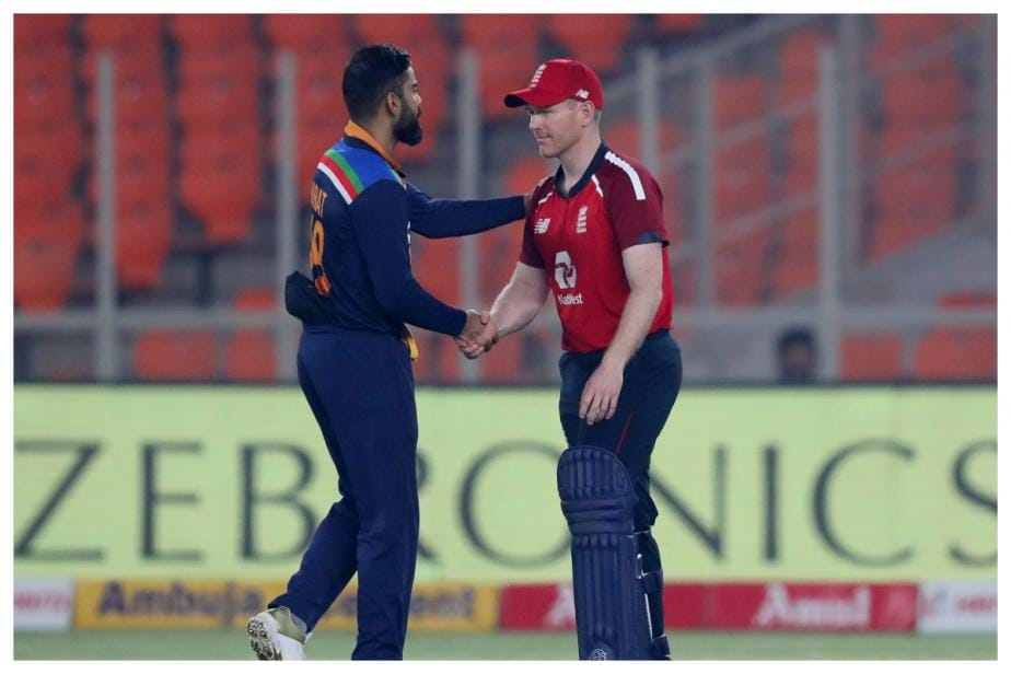 Nothing Wrong With Our Methods In First ODI: Eoin Morgan