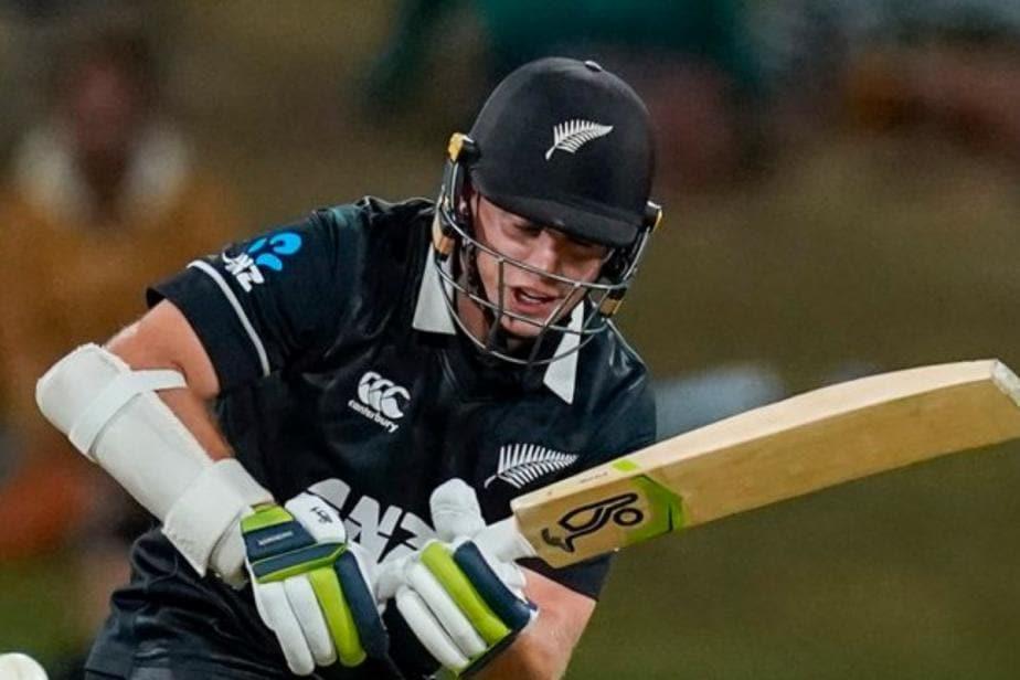 New Zealand vs Bangladesh: Tom Latham Ton Leads New Zealand to ODI Series Win