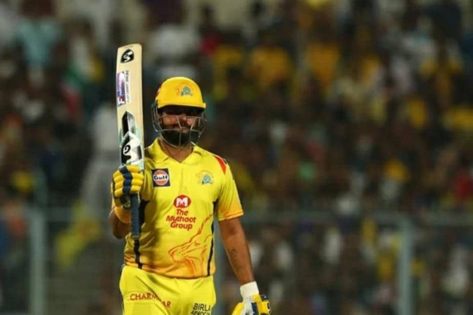IPL 2021: Suresh Raina is Almost Like a New Recruit for CSK - Ricky Ponting