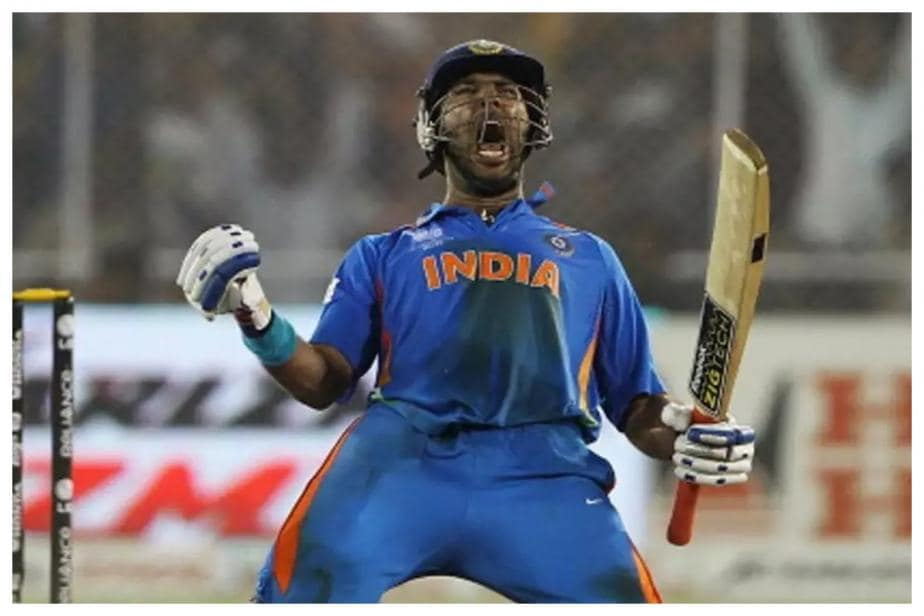 On This Day: All-Round Yuvraj Singh Takes India to 2011 World Cup Semi-finals