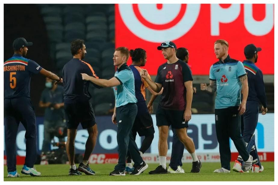 India vs England: Jos Buttler to Lead England After Eoin Morgan Ruled Out of Next 2 ODIs