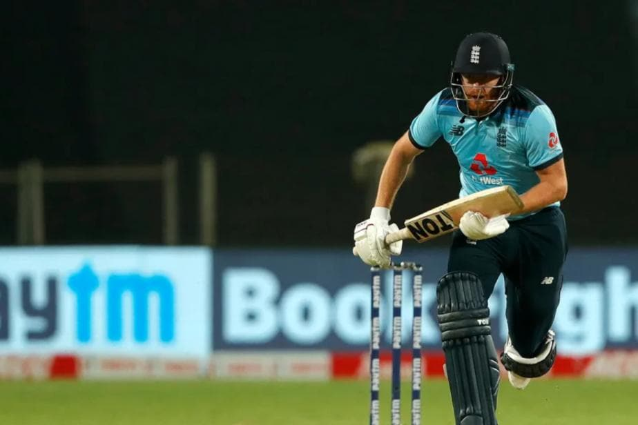 India vs England, 1st ODI: There Were Key Period Where We Didn't Capitalise, Says Jonny Bairstow
