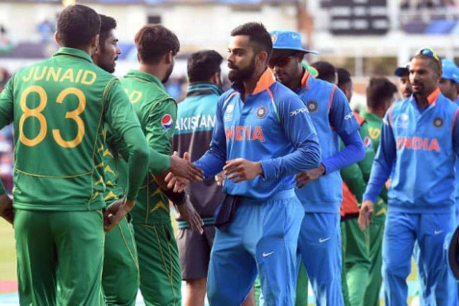 India-Pakistan Bilateral Series Likely This Year; PCB Asked 'To be Prepared'-Report