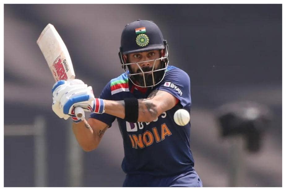 India vs England: Virat Kohli Surpasses Graeme Smith in List of Most ODI Runs by a Captain