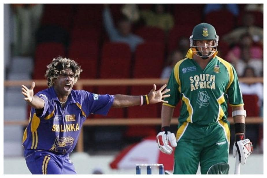 On This Day: Lasith Malinga Almost Stuns South Africa With 4 Wicket in 4 Balls in 2007 ICC World Cup