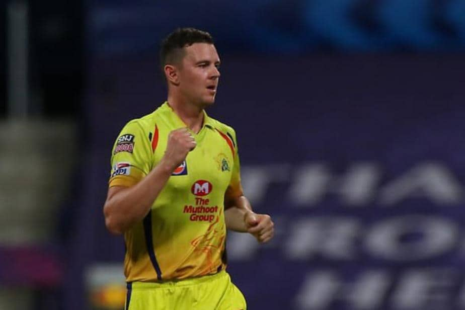 IPL 2021: CSK Struggle to Find Josh Hazlewood's Replacement - Report