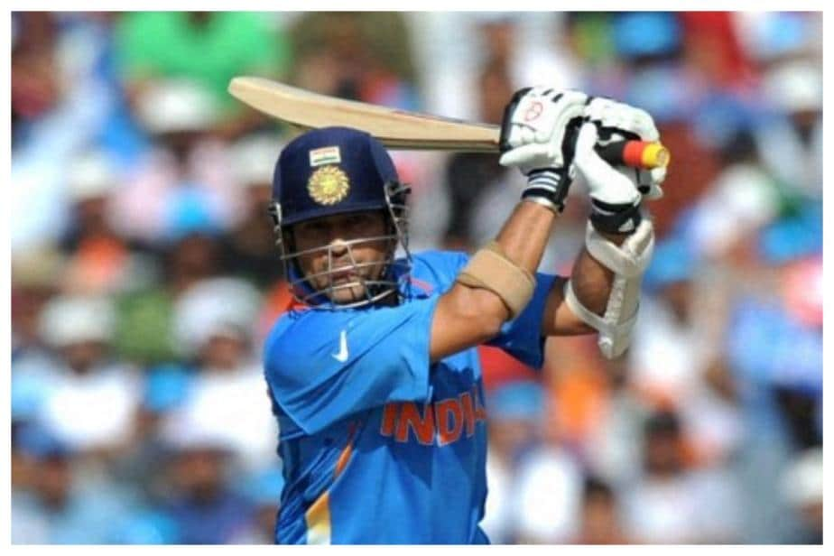 World Cup 2011: Sachin Tendulkar - India's Highest Impact Batsman In The 2011 World Cup