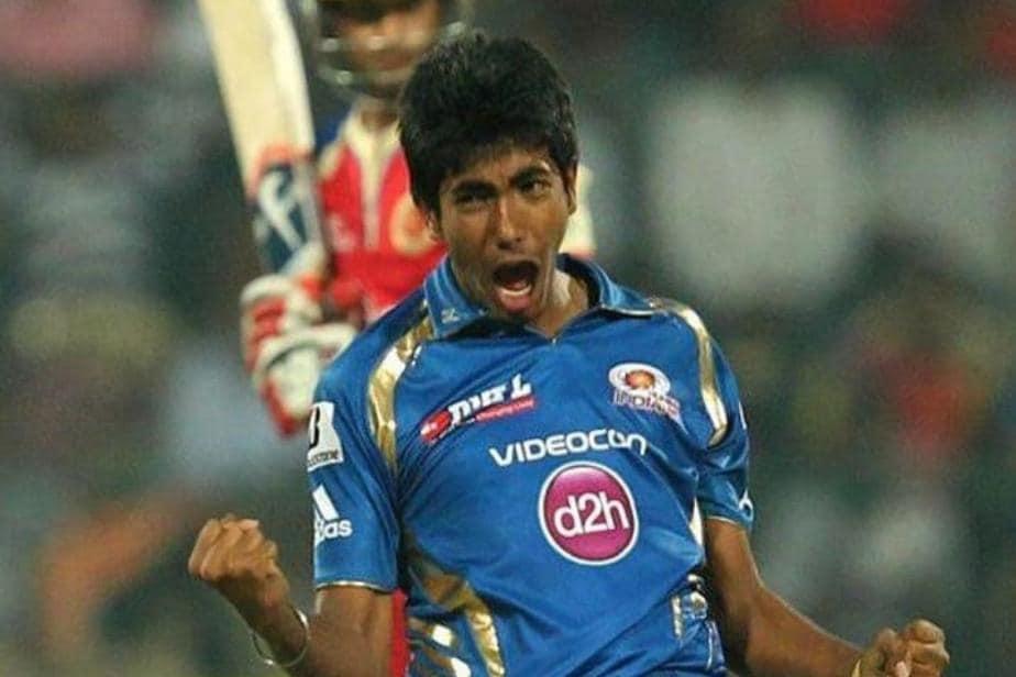 IPL 2021: On This Day - 4th April, 2013 - Bumrah Makes His IPL Debut For Mumbai Indians