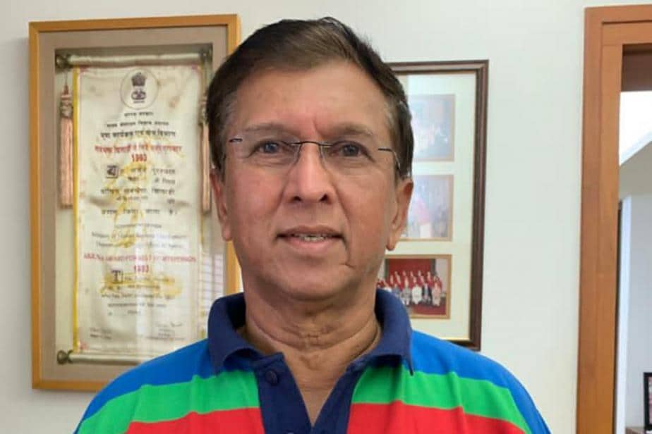 IPL 2021: Former India Cricketer and Mumbai Indians' Scout Kiran More Tests Positive for Covid-19