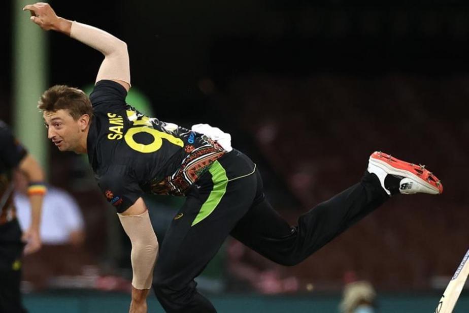 IPL 2021: Royal Challengers Bangalore's Daniel Sams Tests Positive for Covid-19