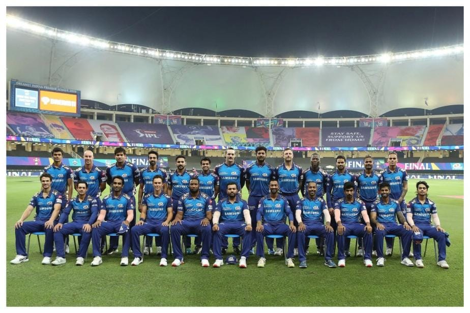 Mumbai Indians' Dominance Similar to the West Indies Side of the 80s and the Australian Streak of 2000s