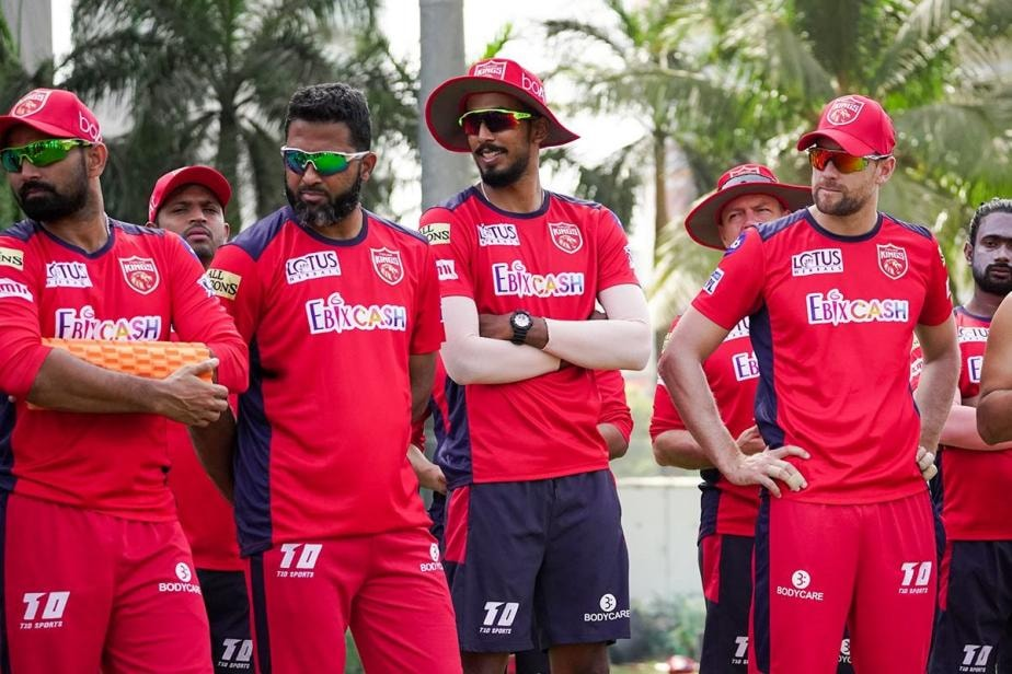 IPL 2021: Punjab Kings Strongest Possible XI