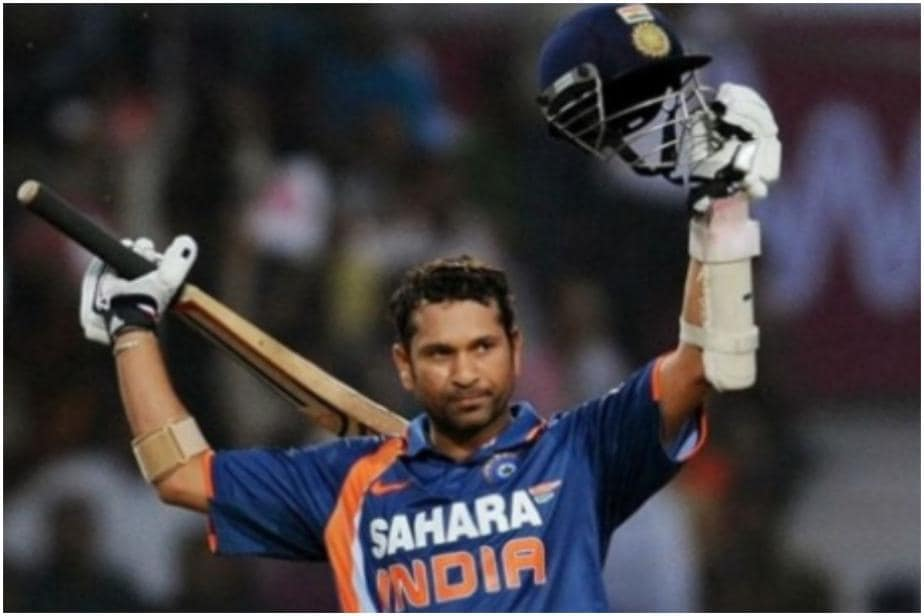 On This Day: Sachin Tendulkar Became The Youngest To Scale Mount 3000