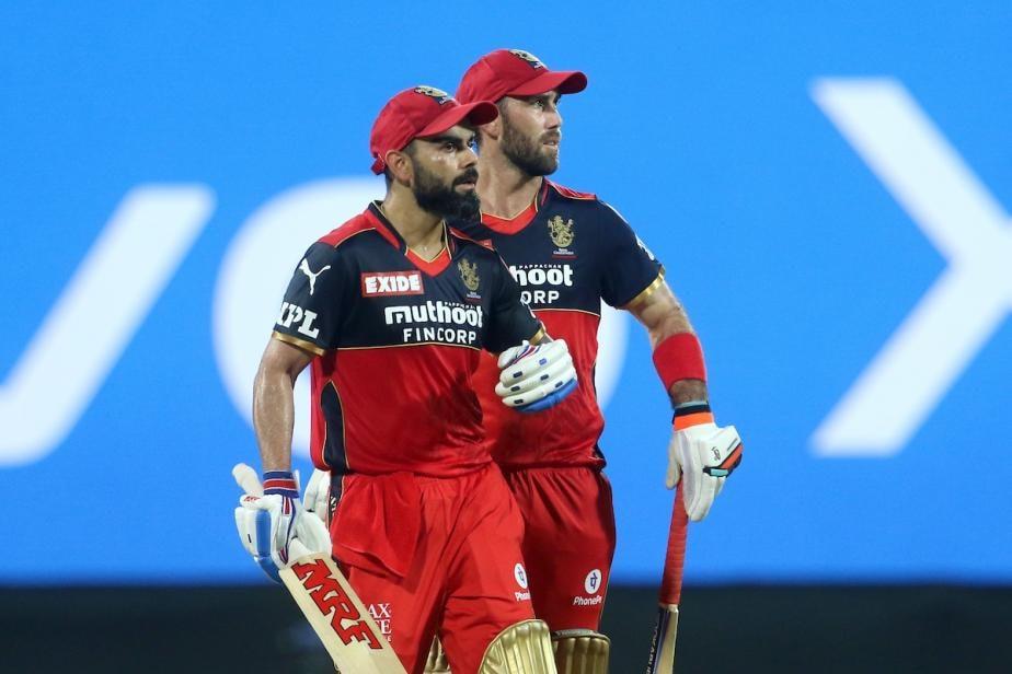IPL 2021: Royal Challengers Bangalore, Punjab Kings Engage in Banter Over Glenn Maxwell