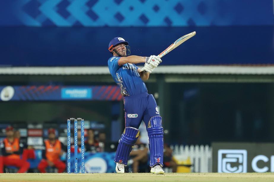 IPL 2021: WATCH - क्रुणाल पंड्या