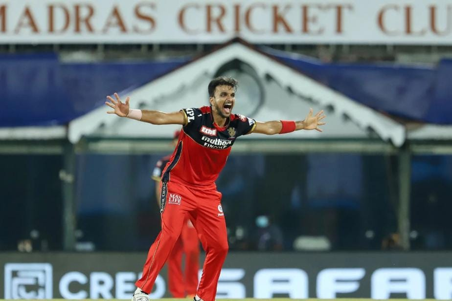 IPL 2021: Who is Harshal Patel---The Bowler Who Took a Fifer Against Mumbai Indians