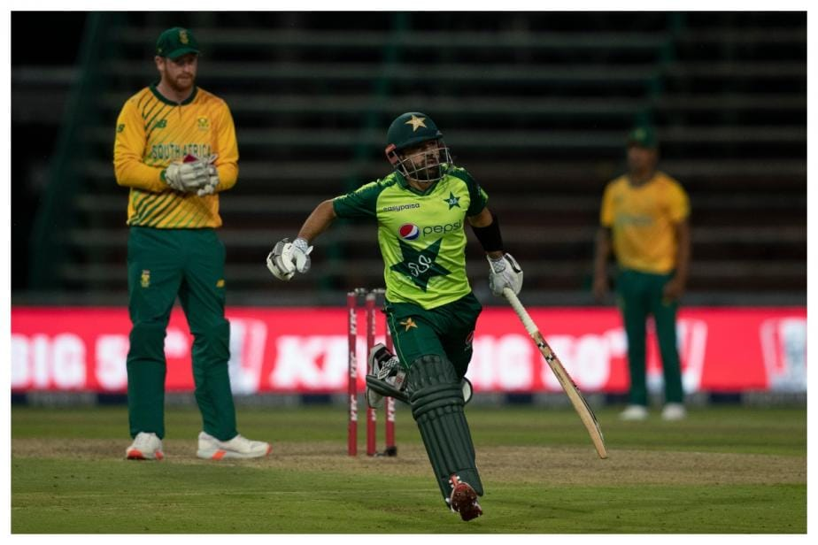 SA vs PAK, 2nd T20I Live Streaming: When and Where to Watch South Africa vs Pakistan Live Streaming Online