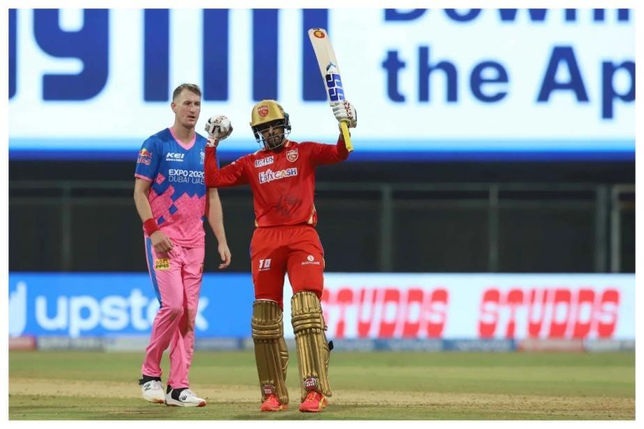 IPL 2021-Punjab Kings Greet CSK with 'Vanakkam' Ahead of IPL Clash