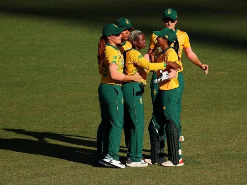 Proteas Women Cricket Team Rewarded with R500,000 for Beating India in Twin Bilaterals