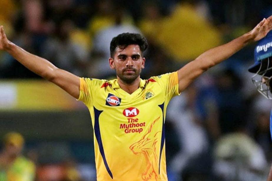IPL 2021: Deepak Chahar Registers Career-best IPL Figures, Impresses Ravi Shastri With 'Super Variations'