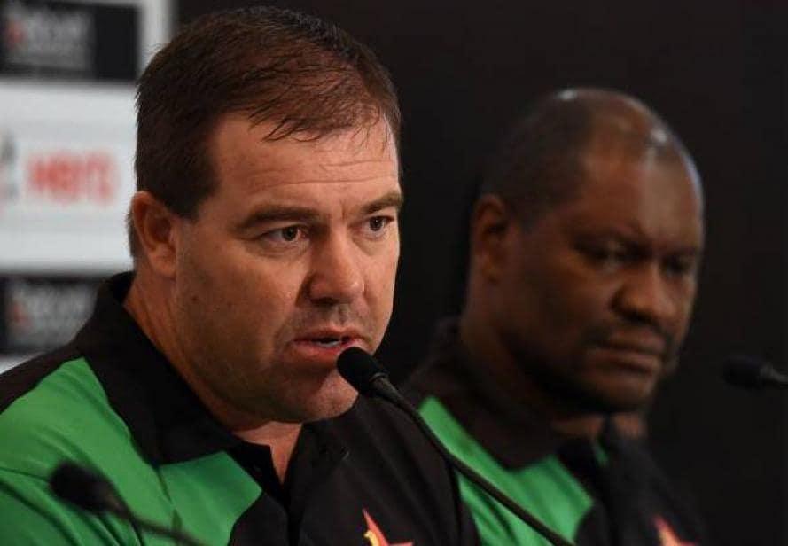 Heath Streak Shocker a Reminder of Cricket's Dark Underbelly