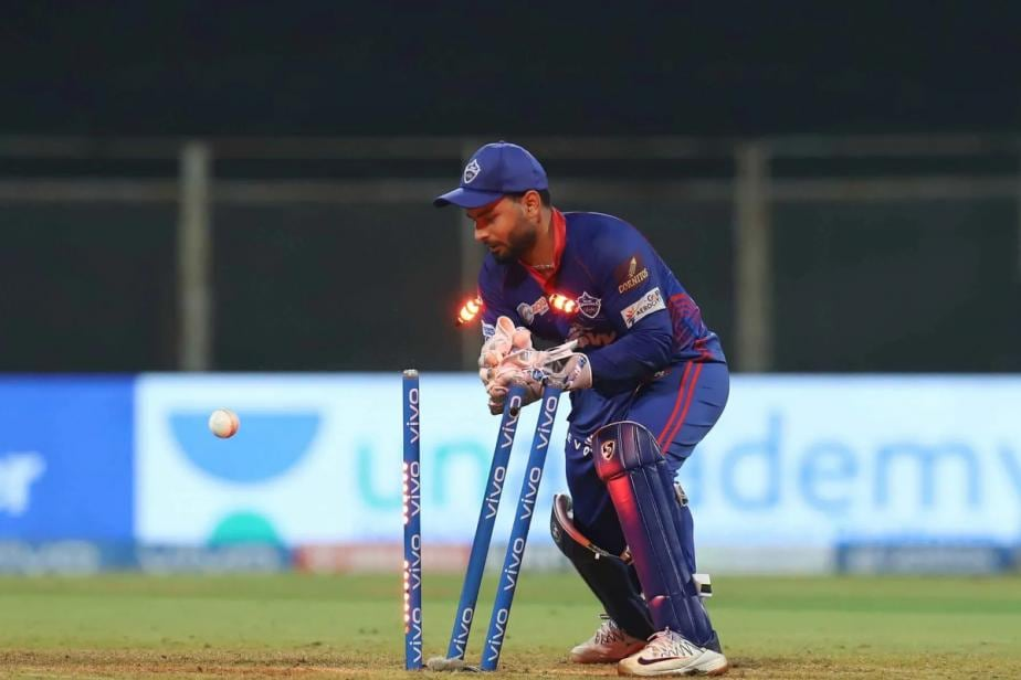 IPL 2021: We Were 15-20 Runs Short-Delhi Capitals Skipper Rishabh Pant After Narrow Loss to RR
