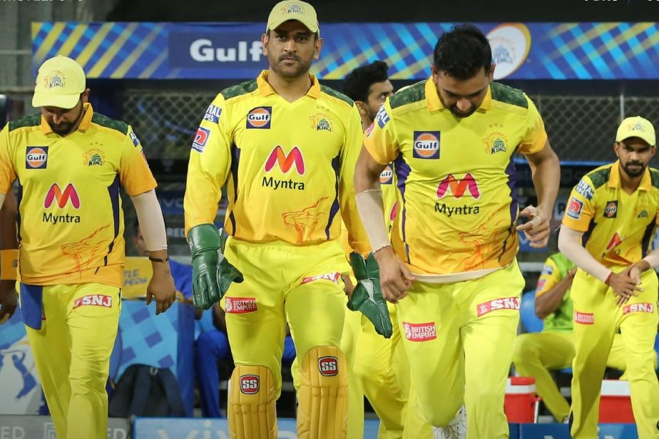 IPL 2021 Points Table, Orange Cap And Purple Update After PBKS vs CSK Match: Chennai Jump to Second Spot