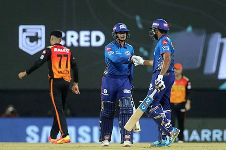 IPL 2021: Happy With Win, But Rohit Sharma Calls for Improvement In Middle Overs Batting