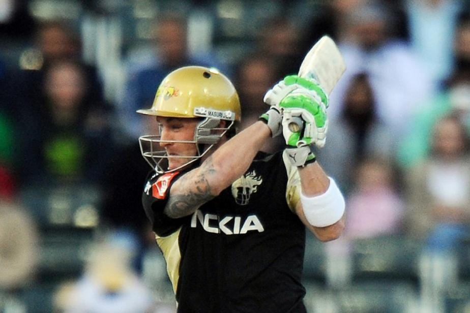 This Day, That Year: Brendon McCullum Blasts 73-Ball 158 to Launch IPL's Inaugural Season
