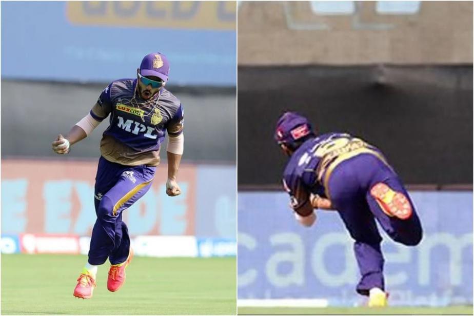 IPL 2021: KKR Twitter Posts Hilarious Spider-Man Meme for Rahul Tripathi & Rahul Tewatia