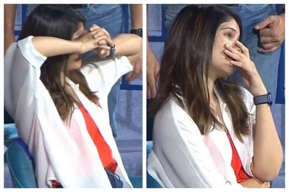 IPL 2021: 'Mystery Girl' at Mumbai Indians vs Sunrisers Hyderabad Match Sparks Intrigue