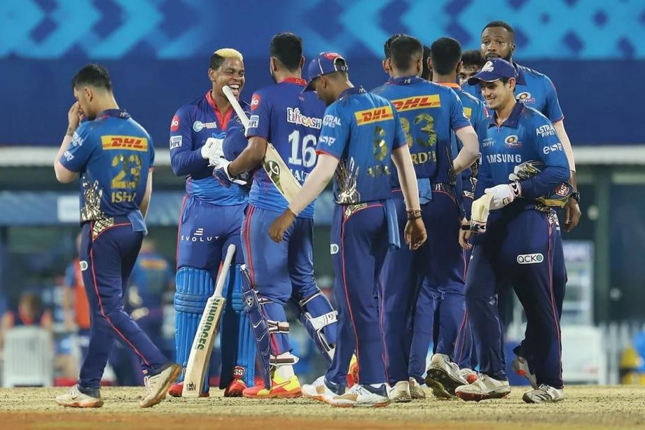 IPL Points Table 2021: Orange Cap Holder and Purple Cap Holder List After Delhi Capitals vs Mumbai Indians Match