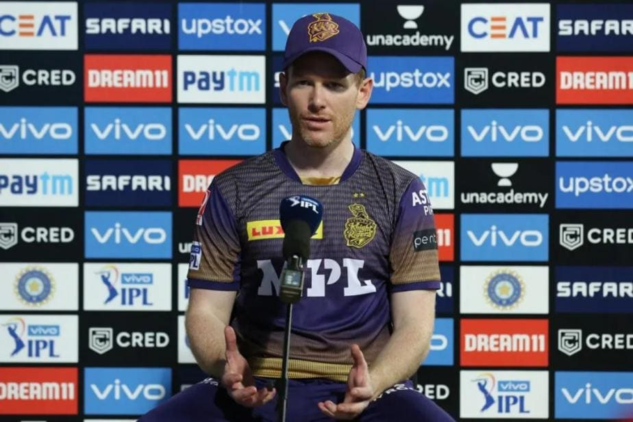 IPL 2021: KKR Captain Eoin Morgan Fined Rs 12 Lakh For Maintaining Slow-Over Rate