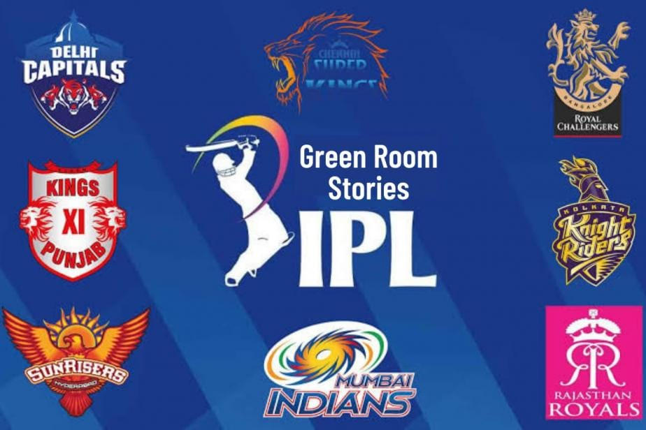 WATCH | Best Of Behind The Scenes From IPL 2021